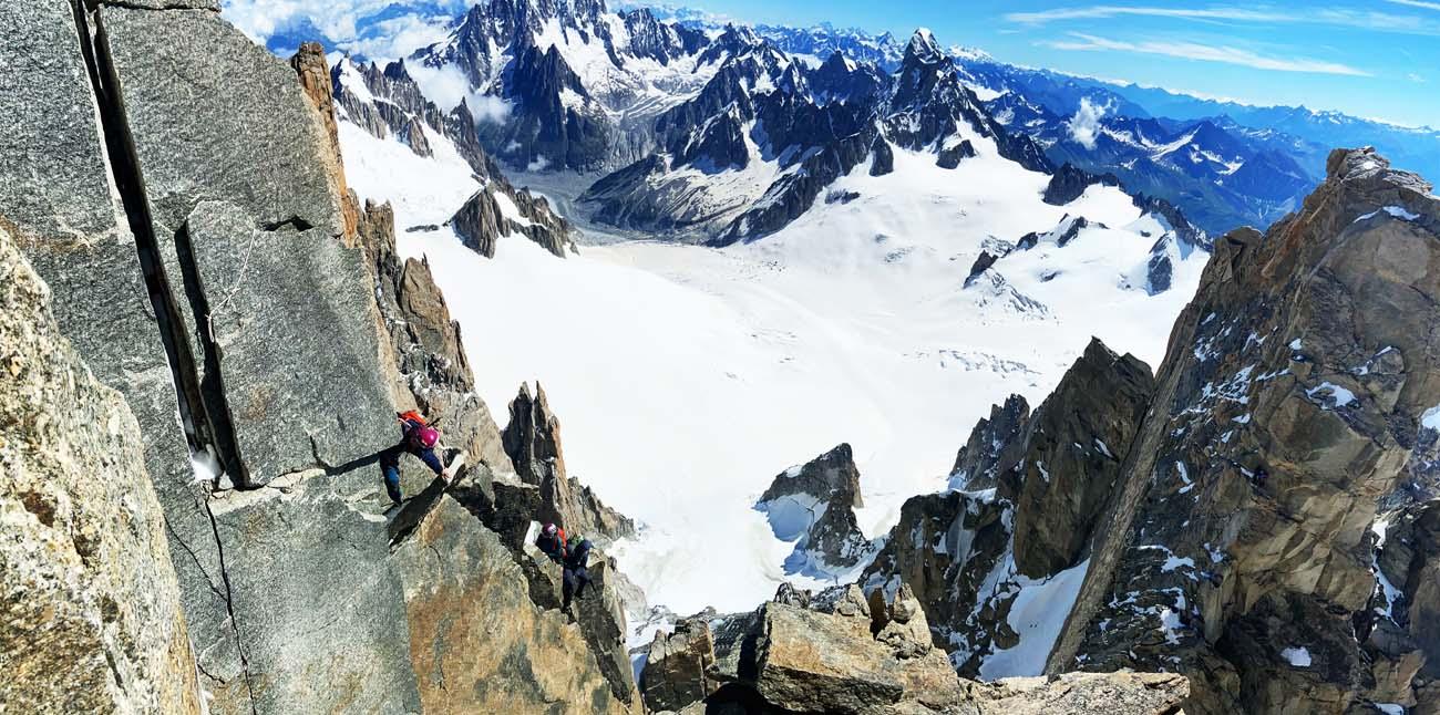 Alpiene Hooggebergte Stage Mount Coach